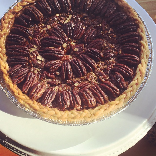 Pecan Pie by Lakebilly Pies