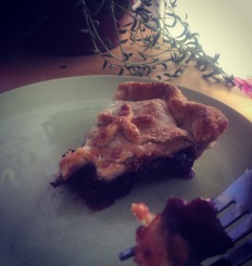 Cherry Pie That'll Kill Ya